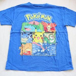 ⭐ 5 for $25 Pokemon Classic Graphic Tee M
